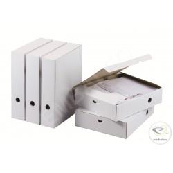 Cajas Archivo A4 25,5 x 7,1 x 31 cm