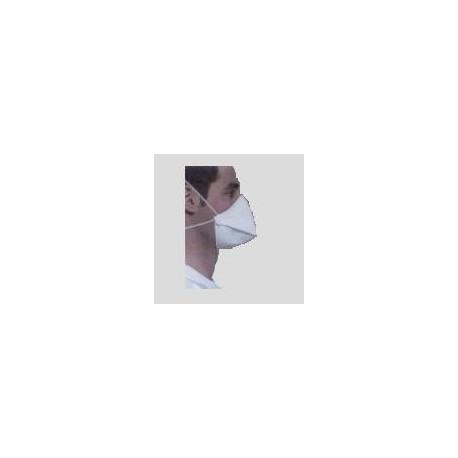 Máscaras de Protección Respiratoria FFP2