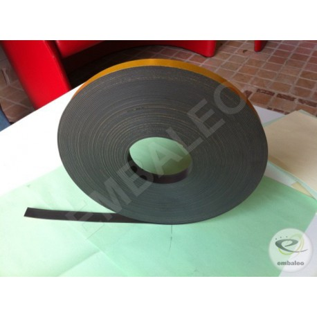 Cinta Adhesiva Magnética 19 mm
