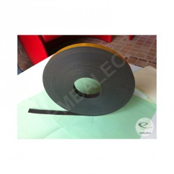 Cinta Adhesiva Magnética 25 mm