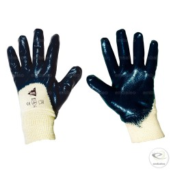 Paires de Gants de Manutention