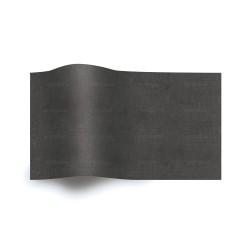 Papel de seda negro