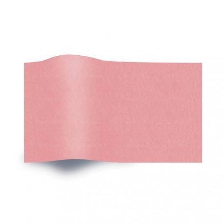 Papel de seda rosa claro