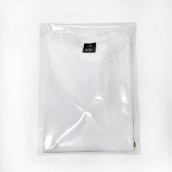 Bolsa plástica transparente en polipropileno 30 x 40 cm