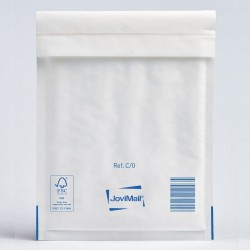 Sobre con burbujas C Mail Lite 15x21cm