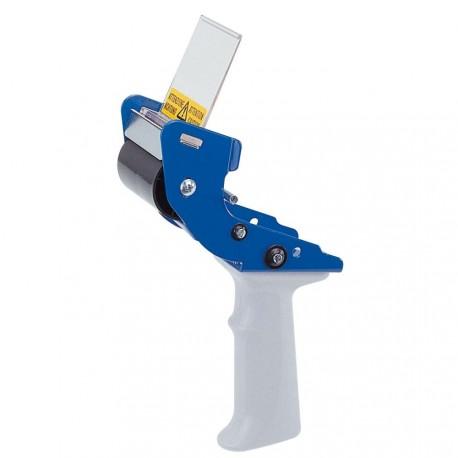 Precintadora silenciosa para adhesivos 75 mm