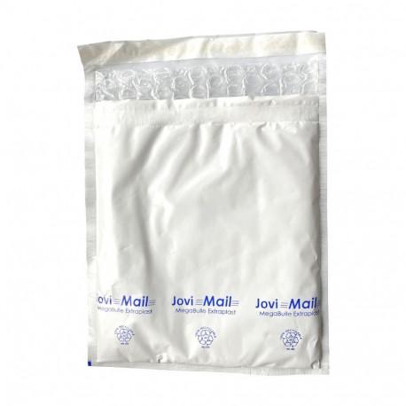 Enveloppe bulle E Megabulle Blanche 22 x 26 cm