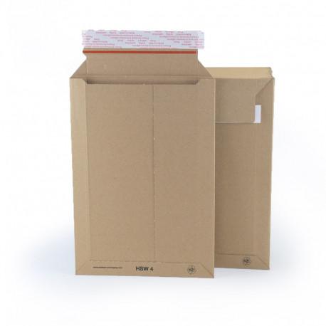 Enveloppe Cartonnée Embaleo 34 x 24 cm