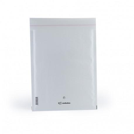 Enveloppe bulle blanche Embaleo F 22x33cm