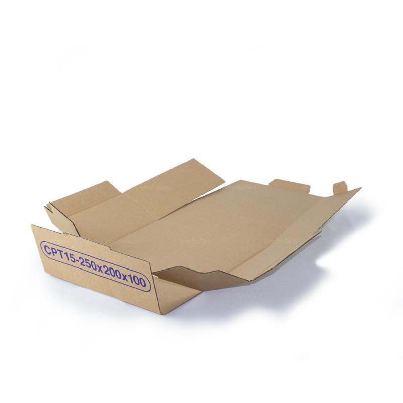 caja postal económica