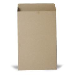 Caja postal de cartón 21,5 x 32,5 x 3 cm