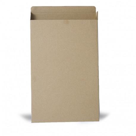 Boite carton 21,5 x 32,5 x 3 cm