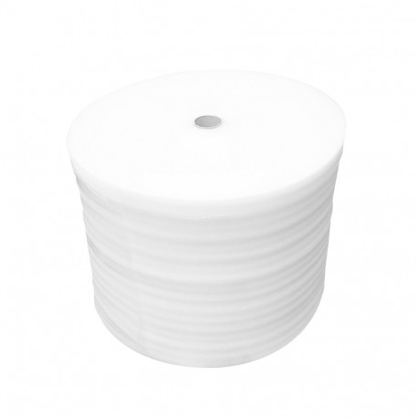 Rollo de espuma 1 mm 60cm x 500m