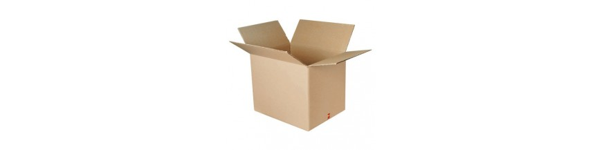 Cajas De Carton Para Embalaje Y Envios Embaleo