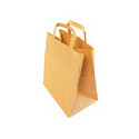 Bolsas plásticas y kraft