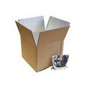 Embalajes y cajas isotérmicas