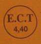 Sello ECT