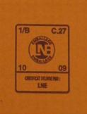 sello LNE