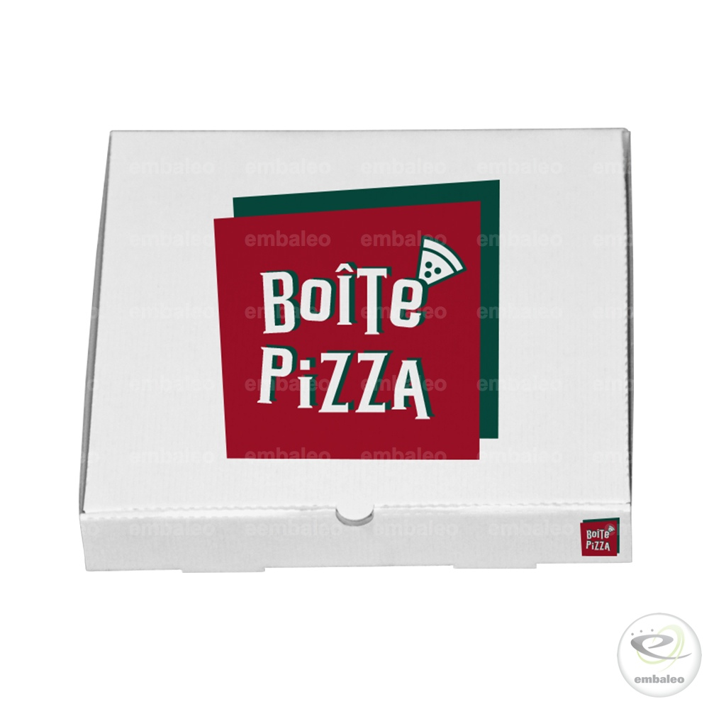 boites pizza