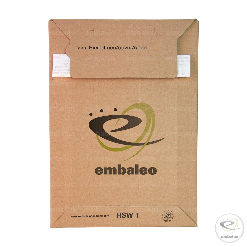 enveloppes cartons